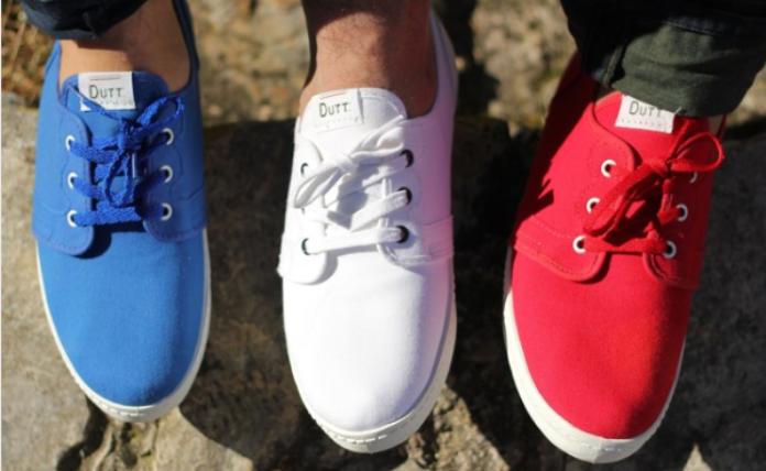 chaussures francais
