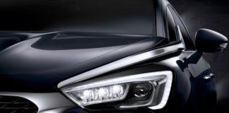 automobile luxe en france