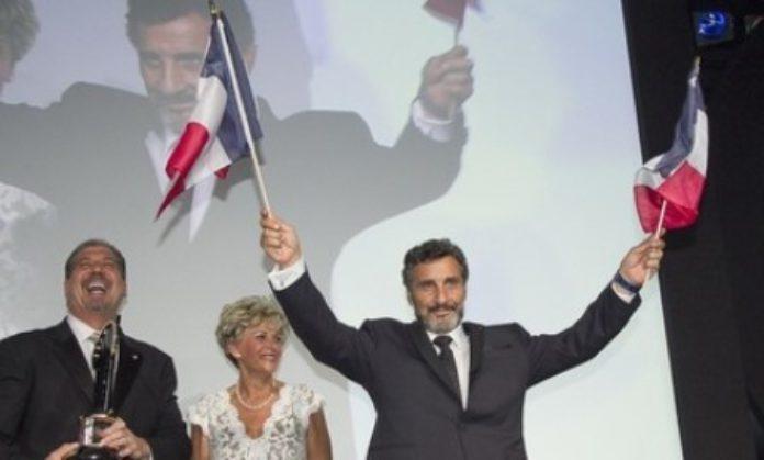 un français, prix entrepreneur