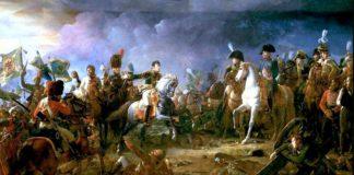Napoleon disait des francais