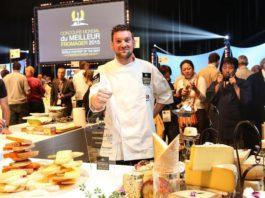 un français meilleur fromager du monde_franchement bien