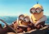 Les Minions héros francais