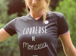 courir à la française