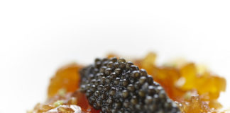 caviar made in france