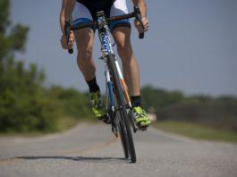 record vélo 105 ans