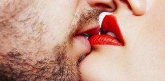 frenc kiss