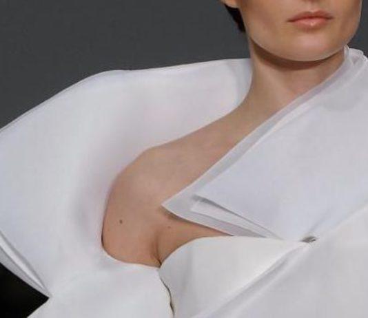 Haute couture française