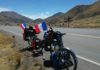 A bicyclette Pérou