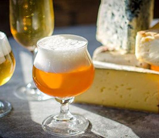 fromages et bières