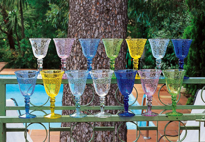 Des verres bien Biot