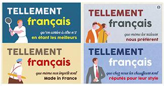 meilleures pubs françaises
