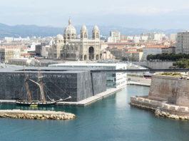 Musée à Marseille