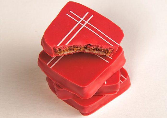 chocolat de Cholet