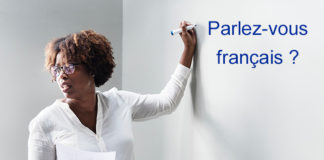 langue française