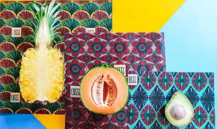 Elle crée un emballage alimentaire 100% naturel et réutilisable - Franchement Bien
