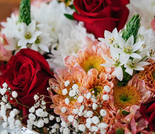 fleurs made in france