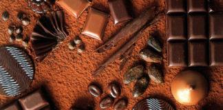 Les français ne peuvent pas se passer de chocolat