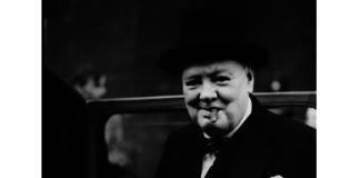 Ce que Churchill dit de la France