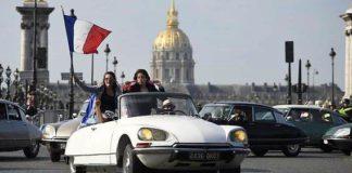 DS, la star des voitures françaises