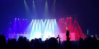 un concert pour les héros des attentats