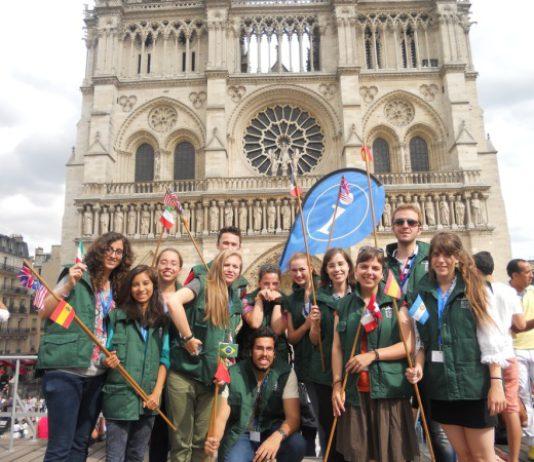 paris ville étudiante