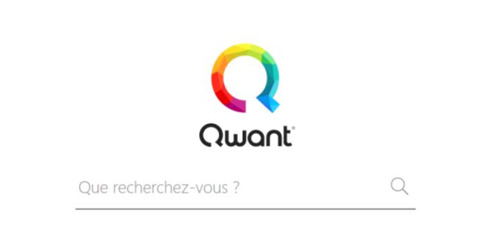 Qwant, un moteur de recherche made in France
