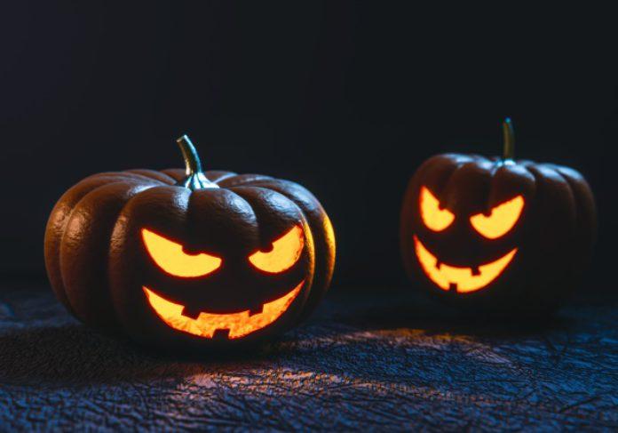 Halloween débarque en France