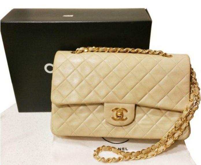 c665a4b42d Le 2.55 de Chanel : un it-bag créé en France - Franchement Bien