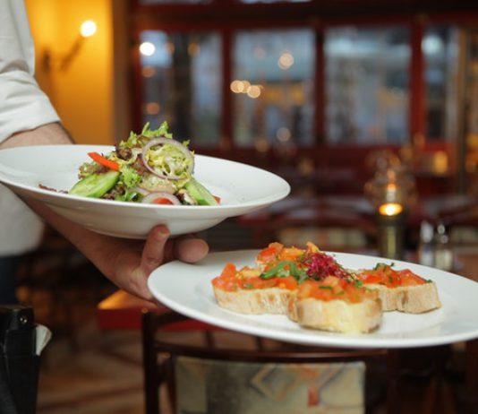 Cuisine française à l'étranger