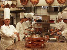 Chef étoilé