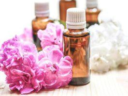 Le parfum au naturel