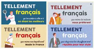 campagne tellement français