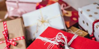 Emballage cadeaux et Bolduc