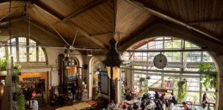 La SNCF transforme ses gares