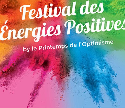 Festival des energies positives