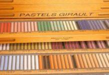 Pastels de Dordogne