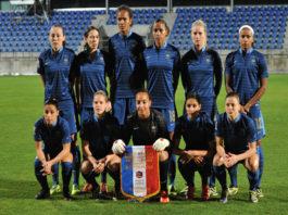foot au féminin