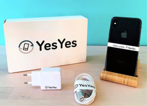 Yes Yes smartphone reconditionné